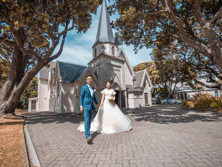4 Tips to Improve Your Wedding Photos in 2020