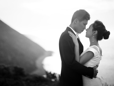 3 Tips on Dressing Up Your Wedding Photo Poses