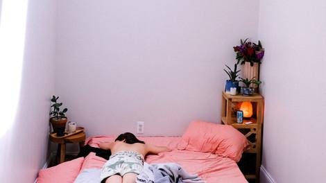 Ο σωστός ύπνος είναι η δύναμη σου