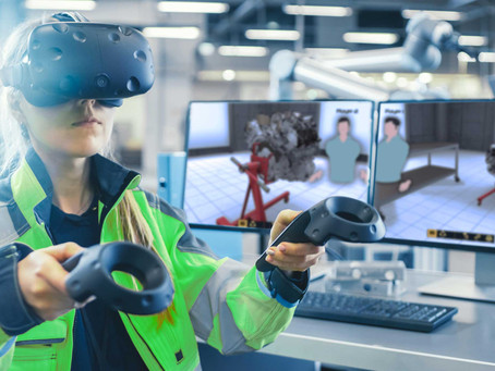 Conquering the Forgetting Curve with Immersive Technology