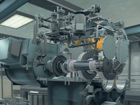 Virtual Reality and Augmented Reality in the Shipbuilding Industry