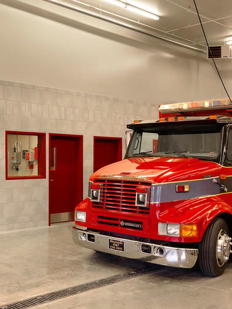 Brentwood Fire Department