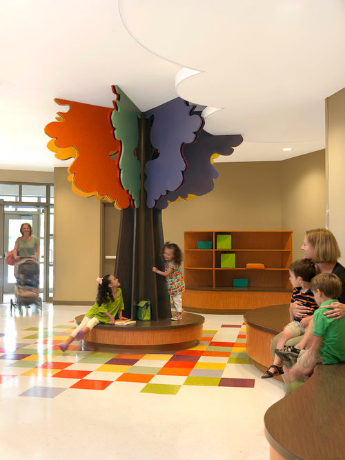 Ladue Early Childhood Center