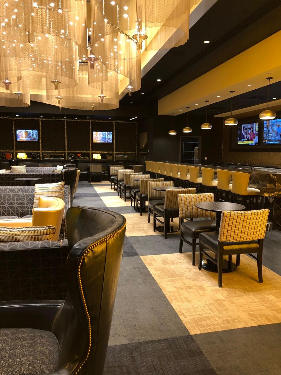 Casino VIP Lounge