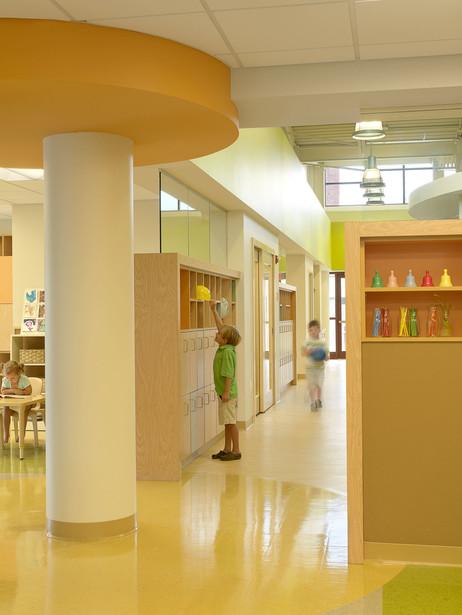 MRH Early Childhood Center