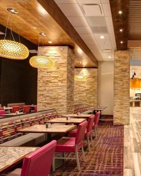 Casino Buffet Dining