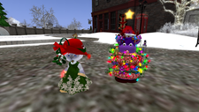 MadPea Magical Christmas Hunt for Enchanted Toys 2020