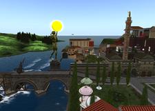 Visit the ancient city of Roma SPQR