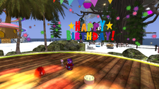 Kaitlin's Birthday 26.01