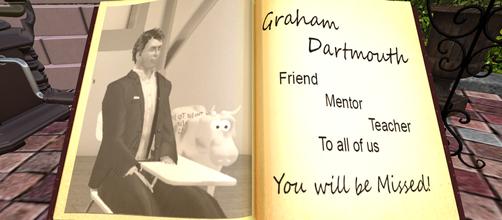 Graham Dartmouth Memorial