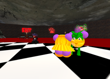 Raglan Shire and Isle of Wyrms Shocktober Month 2019
