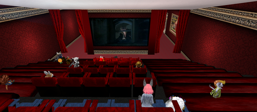 The Rocky Horror Picture Show at 1.00 PM PDT on the 17th October 2020