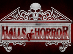 MadPea Halls of Horror & Halloween Hunt 2020