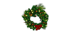 Stars Christmas Wreath 2020.png