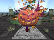 SL 17B's Halloween Swaginator Hunt 2020