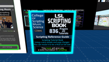 The College of Scripting Music (Cosmas) Science by Keystoner March