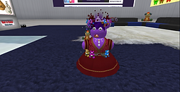Kaitlin wearing Princess Outfit 2020.png