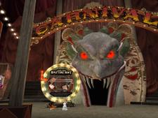Gacha Guild The Hallows Horror Carnivale Half Time Hunt 2020
