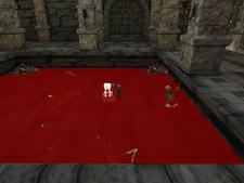 MadPea Halls of Horror Bonus Quest