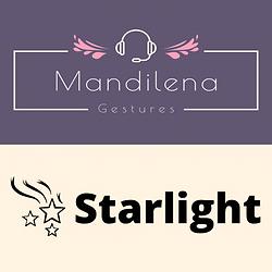 Mandilena Gestures Starlight Dual Logo.p