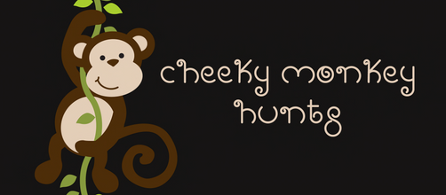 Cheeky Monkey Hunt 2021 - Love is all you need