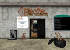 Bender Blender classes every week