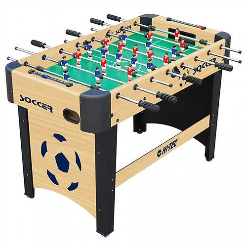 שולחן כדורגל 4 פיט - הייטק HI-TEC