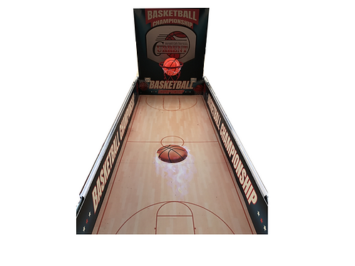 עמדות יריד וביתני משחק לפורים ואירועים נופש פעיל | שולחן משחק כדורסל | גיבושון אטרקציות