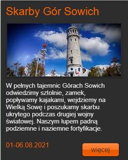 Skarby Gór Sowich
