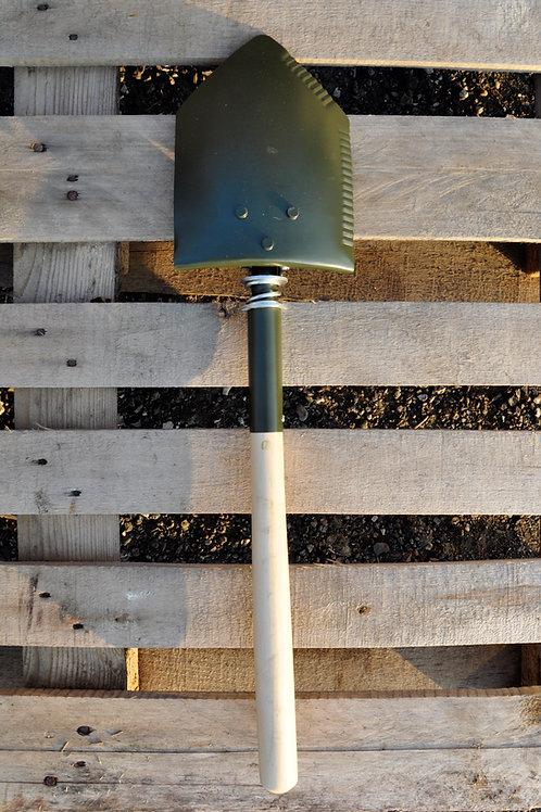 Lopatka dřevěná rukojeť