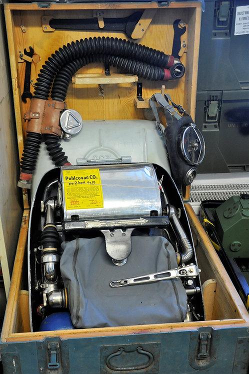 Dýchací přístroj CH 250