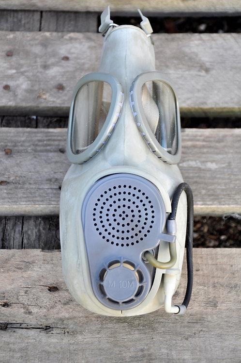 Plynová maska M 10 M