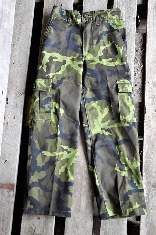 Kalhoty dětské typ 95