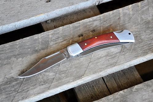 Nůž s pilkou MFH