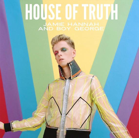 Jamie Hannah - House Of Truth