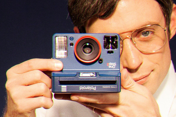 Polaroid x Stranger Things