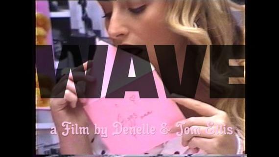 Amelia Dimoldenberg x WAVE