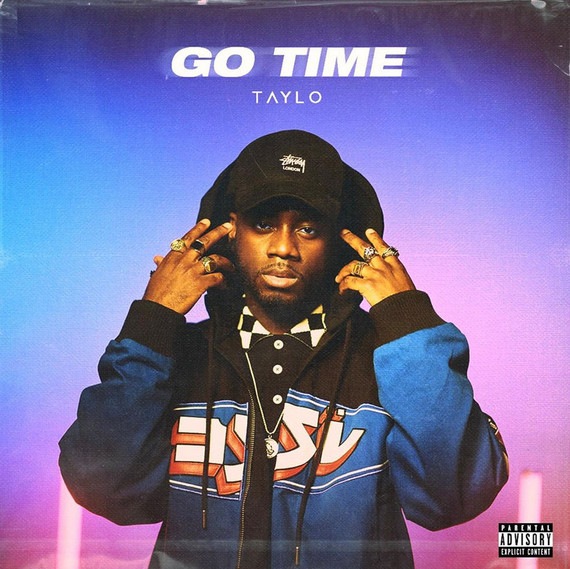 Taylo - Go Time