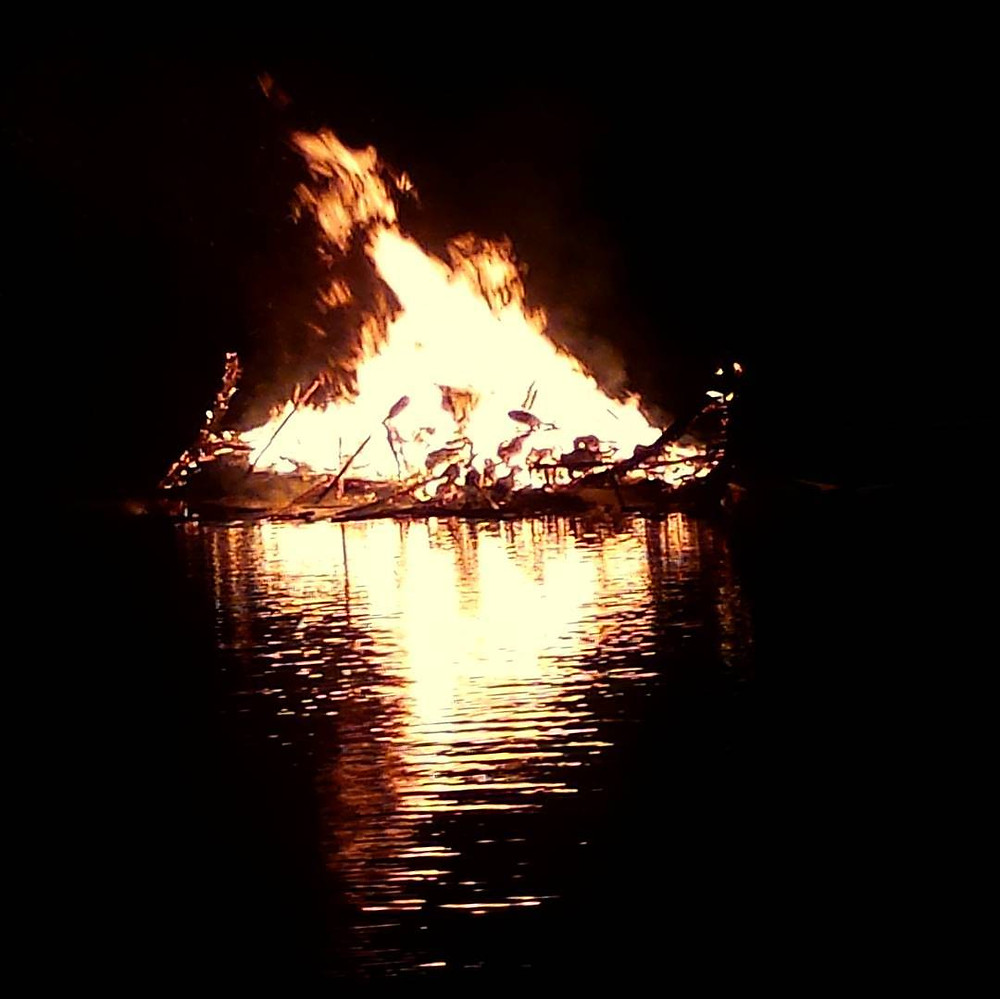 Up Helly Aa Budget Accommodation