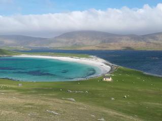 Budget Accommodation in Shetland 2018