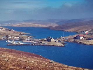 Budget accommodation in Shetland availability 2018