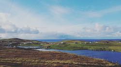 Budget accommodation Shetland