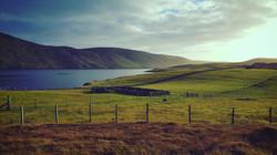 Burra Shetland