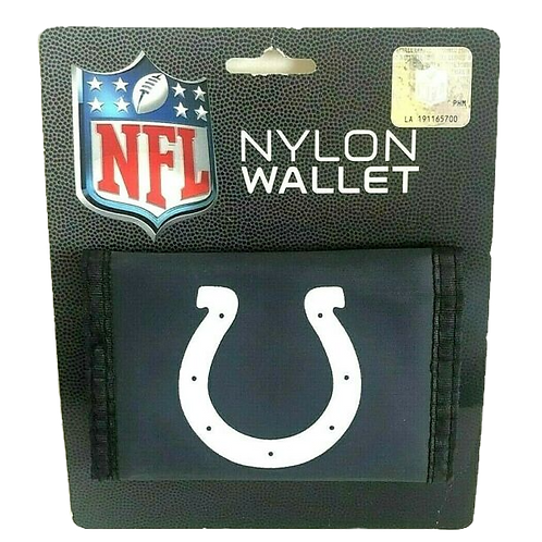 Indianapolis Colts Wallet