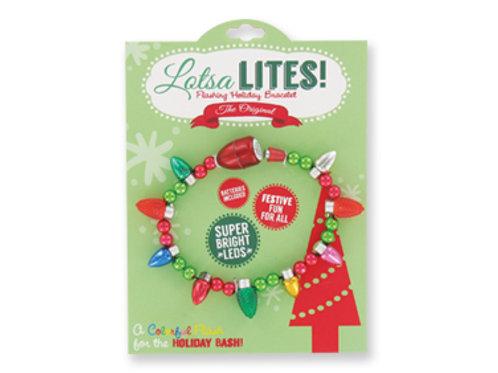 Lotsa Lights Bracelet