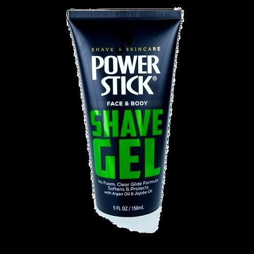 Power Stick Shave Gel