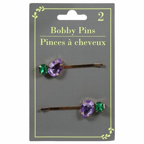 Hair Pins 2-Pack