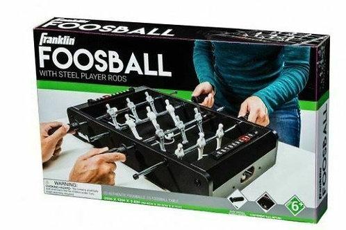 Franklin Table Top Foosball