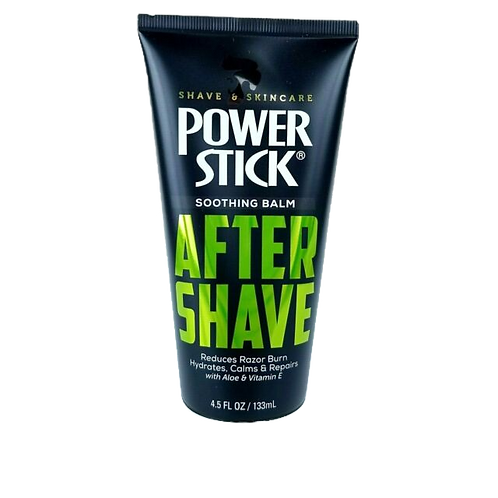 Power Stick After Shave