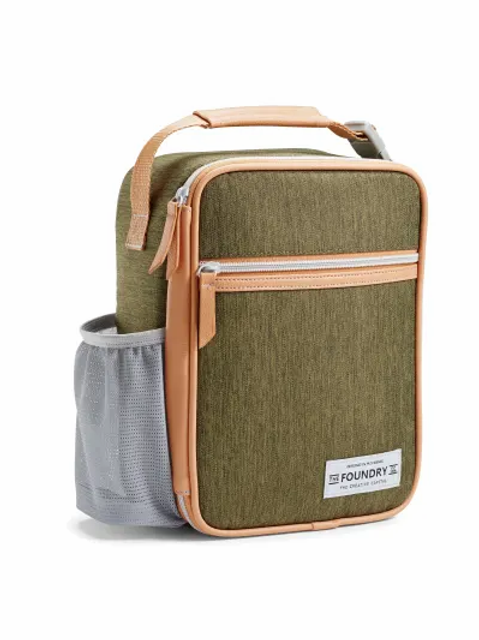 Insulated Lunch Bag/Travel Bag